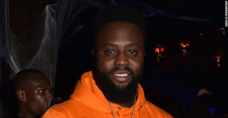 Rapper Cadet killed In Car Crash