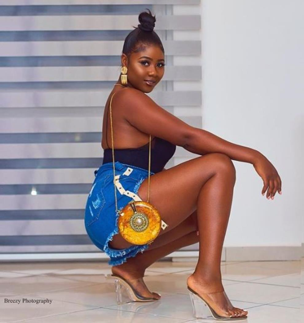 A Ghana President, Others Propose Love To Me—Salma Mumin