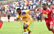 MATCH REPORT: Kwame Boateng On Target As Medeama Beat Kotoko 1-0