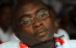 Bawumia Spoke Like Small Boy Appeased With A Toy- Economist
