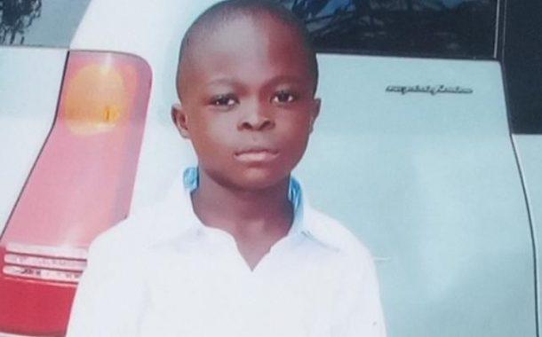 11-Year-Old Boy Missing In Abesim