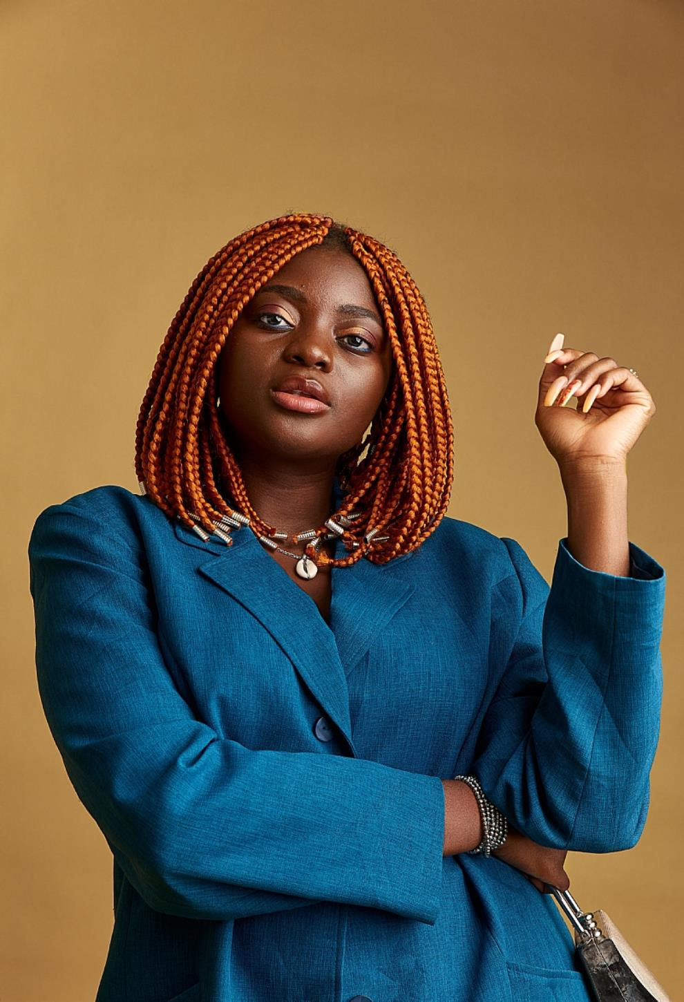 Kuukua Eshun: Let's Talk About Mental Health Within The African Community
