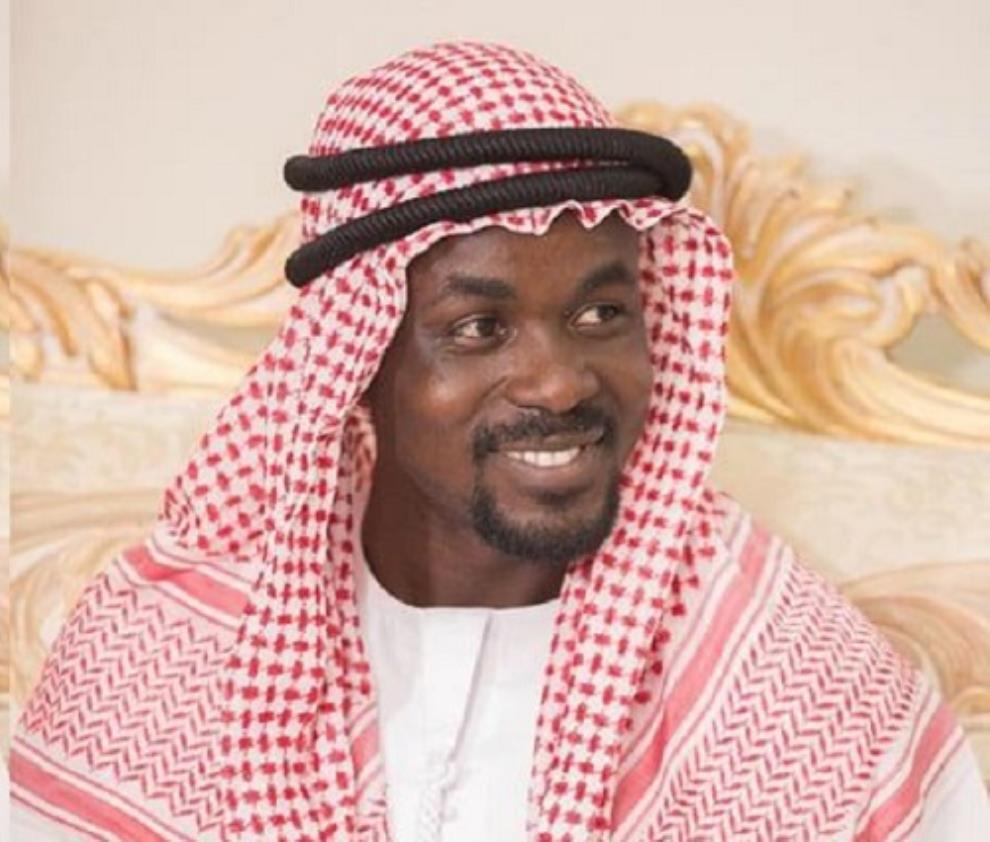 Dubai Court Frees NAM1
