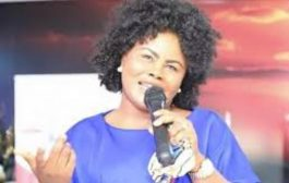 God's Anointing Alone Will Not Make You Shine In The Music Industry – Anita Afriyie