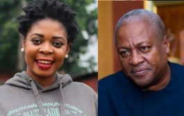 Ex-Aids Ambassador Threatens To Reveal Secrets About Mahama