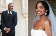 The Sexiest Man Alive, Idris Elba Finally Ties The Knot!