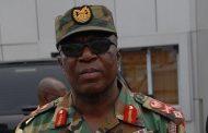 Major General Vib-Sanziri's Body Returns Home