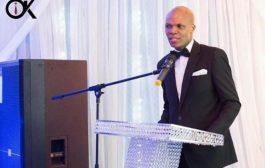 Earl Ankrah Tips Abraham Ohene Djan For Lifetime Achievement Award