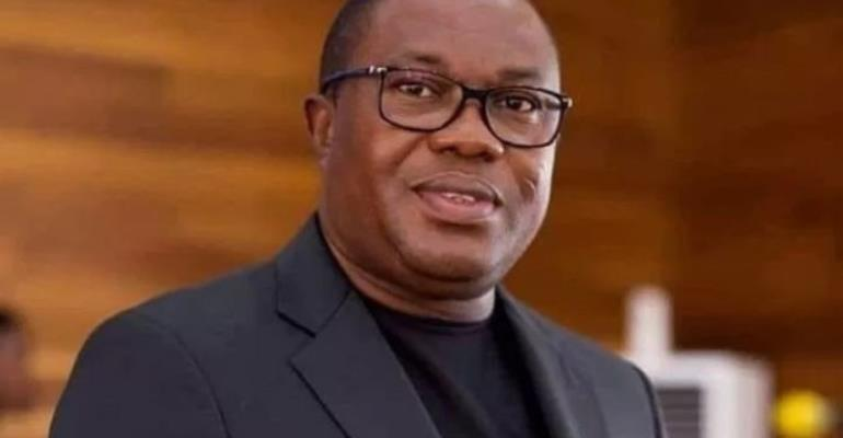 Ofosu-Ampofo Is Grand Schemer In Recent kidnappings, Fire Outbreaks --CID Report