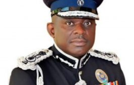 IMAGE COVER: TRANSFER HIT EAST LEGON POLICE COMMANDER OVER AWW VIOLENCE