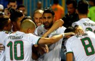 AFCON 2019: Algeria vs Nigeria – Tactical Preview