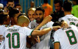 AFCON 2019: Algeria vs Nigeria – Tactical Preview