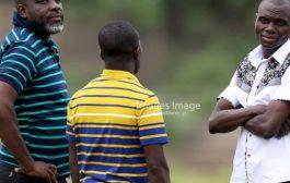 GFA Presidential Hopeful Osei Kweku Palmer Congratulates 'AUGUSCO' For Winning 2019 NSMQ