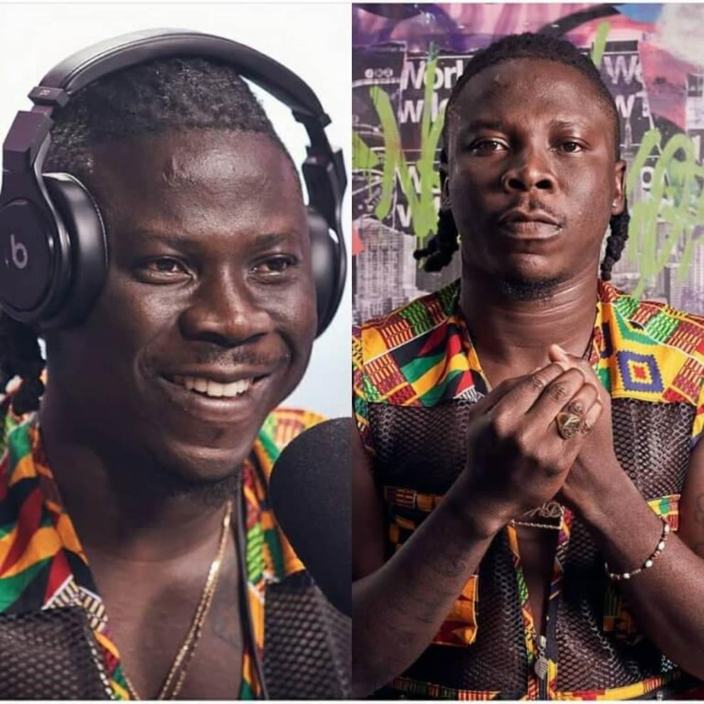 Stonebwoy announces his new album will be out in 2020