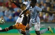 Joseph Aidoo Impress As Celta Vigo Record First La Liga Win Over Valencia