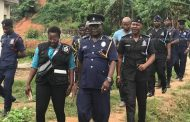 Takoradi kidnappings: We'll complete DNA test within four weeks – Police