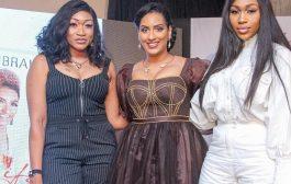 Dele Momodu, RMD, Abike Dabiri & More Support Juliet Ibrahim at Her