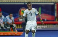 Borussia Dortmund Reportedly Interested In Signing Ghana's Samuel Owusu