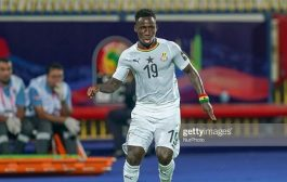 Borussia Dortmund Reportedly Interested In Signing Ghana's Samuel Owusu