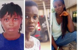Missing Girls: Police Find More Body Parts