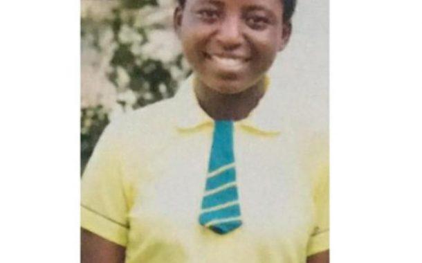 Meet 17-Year-Old Nana Adwoa Who Scored 8As In 2019 WASSCE