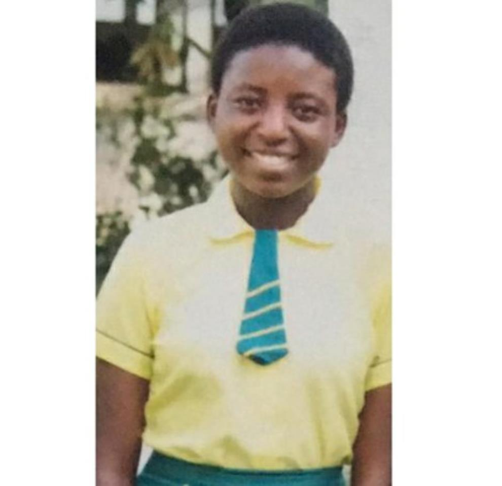 Meet 17-Year-Old Nana Adwoa Who Scored 8As In 2019 WASSCE