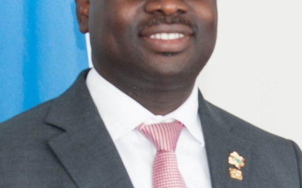 Mahama invested in Broadband; Bawumia riding on his sweat - Omane Boamah