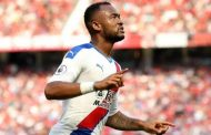 Jordan Ayew Scores As Crystal Palace Beat Manchester United 2:1 At Old Trafford