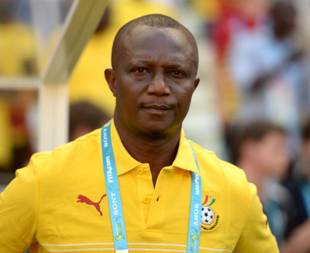 FEATURE: Kwasi Appiah Has Done Better As A Scout