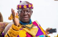 I'm above politics – Asantehene
