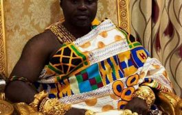 Suspected killer of Otumfuo's Asamponhene arrested in Burkina Faso