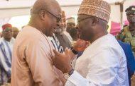 Mahama Shocks Bawumia