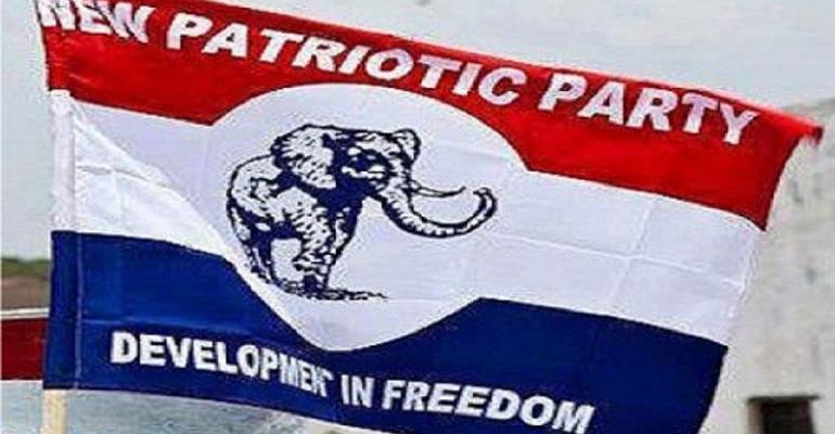 NPP Pimaries: Chereponi Suspended
