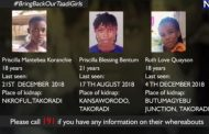 Takoradi Missing Girls Dead — Police DNA Confirms