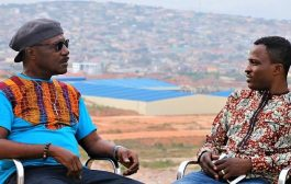 "Kuami Eugene's ""Angela"" song is empty; it doesn't promote anything Ghanaian – Gyedu-Blay Ambolley"