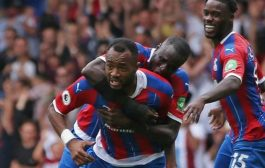 Jeffery Schlupp Backs Jordan Ayew To Score More Goals For Crystal Palace