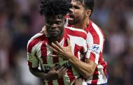 Thomas Partey Elated With Atletico Madrid Win Over Eibar