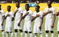 Broke Sports Ministry Task Black Meteors Players To Fund Air Tickets For for Algeria Tie