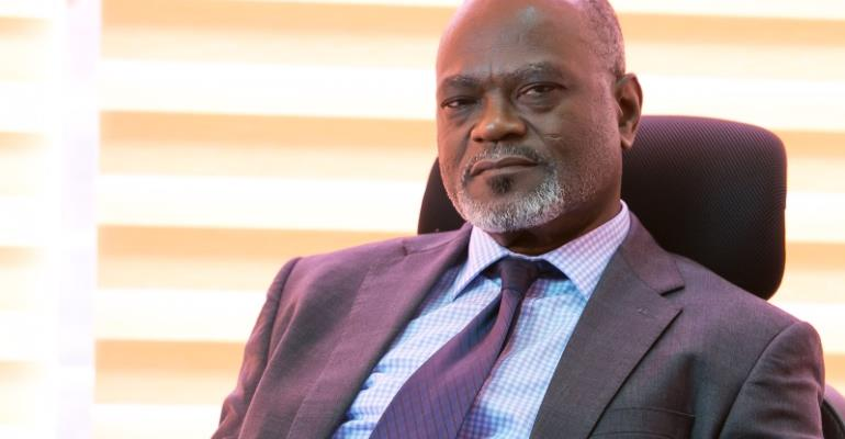 Dr Kofi Amoah Implores Clubs To Adopt New Statutes