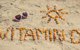 Nutrition Week – Calcium And Vitamin D Deficiency In Children