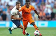 Christian Atsu Charges Newcastle Teammates To Work Hard