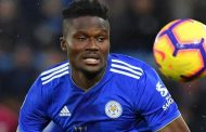 This Is Why Daniel Amartey's Move To Trabzonspor Fell Through