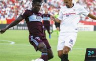 'Sammy Kuffour Is My Idol', Says Celta Vigo Defender Joseph Aidoo