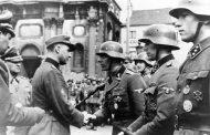 Over a dozen Belgians still claim a 'Nazi pension'