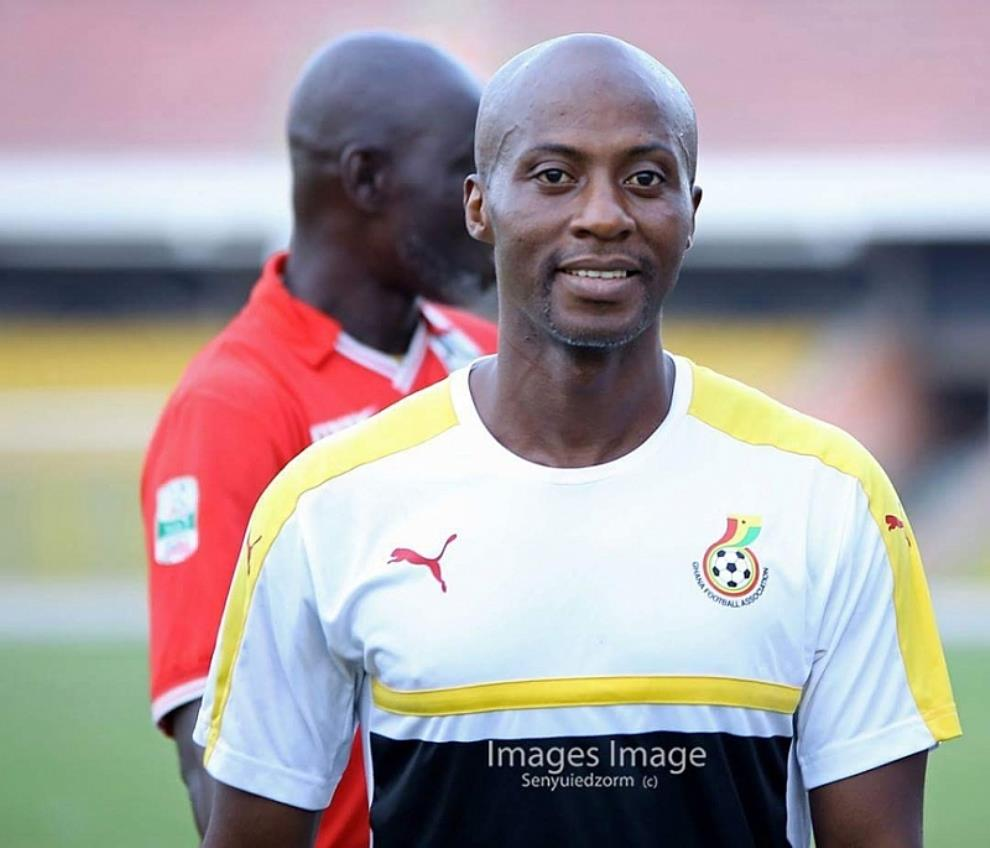 Ibrahim Tanko Delighted To have Full House Ahead Of U-23 CAN Qualifier Against Algeria Tomorrow