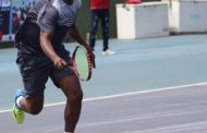 Asamoah Gyan And Tennis: A Budding Working Relationship
