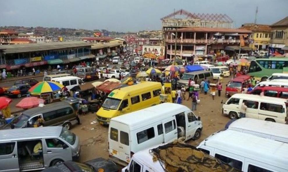 Transport Fares Up 10%, Effective September 16