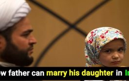 A controversial Bill passed in Iran, it allows men to marry daughters, draws flak from other nations?