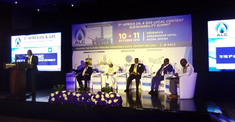 Develop Local Content Policies That Are Local-Friendly— Petroleum Commission