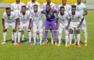 2019 WAFU: Maxwell Konadu Names Ghana's Starting Eleven To Face Gambia
